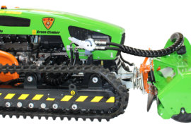 MDB Green Climber LV500