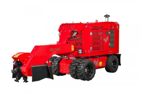 FSI D60