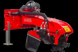 FSI H40S