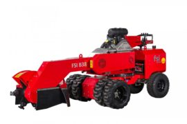 FSI B38 4WD (REMOTE)